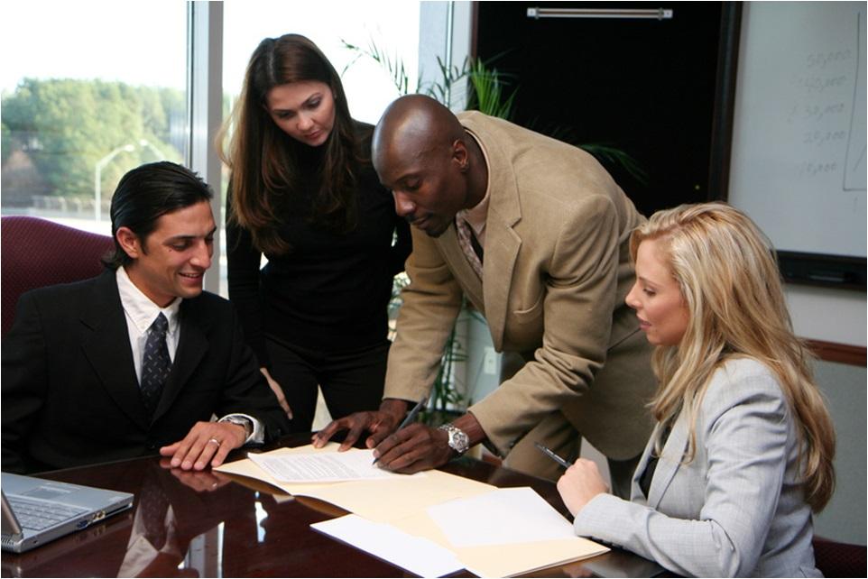 Boardroom Executives